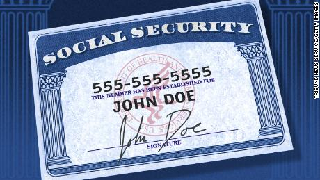 Taking Social Security numbers public could fix our data breach crisis