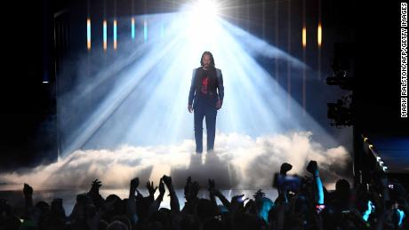 Keanu Reeves was 'breathtaking' at Xbox's E3 event