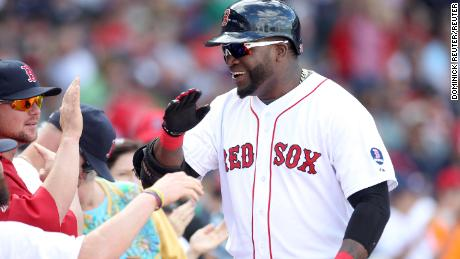 Man detained in David Ortiz's shooting is accused of being an accomplice to attempted murder