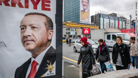 Millions of Syrians call Turkey home. An economic crisis is turning them into scapegoats