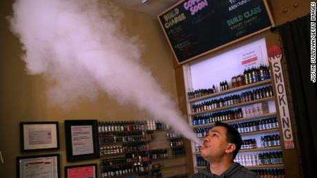 San Francisco mayor signs ban on e-cigarettes sales