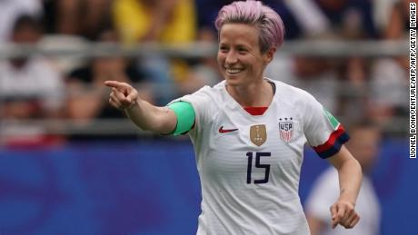 The real reason Megan Rapinoe sets Donald Trump off