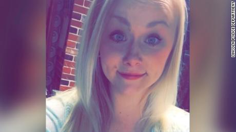 Sydney Loofe, 24, was found dead in Clay County, Nebraska, in late 2017.