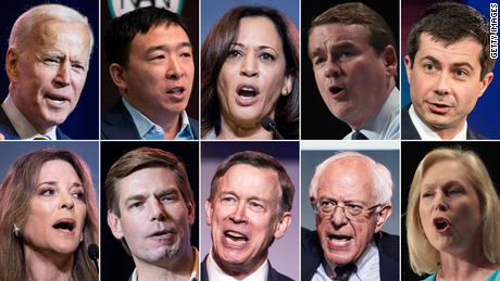Commentators: Who won the 2nd Democratic debate?
