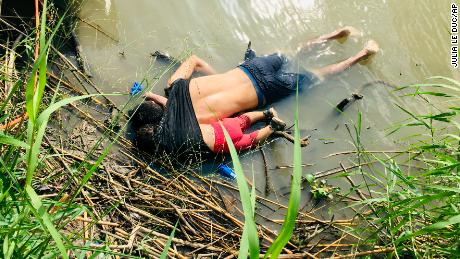 The tragic photo of dead migrants is proof our system is broken