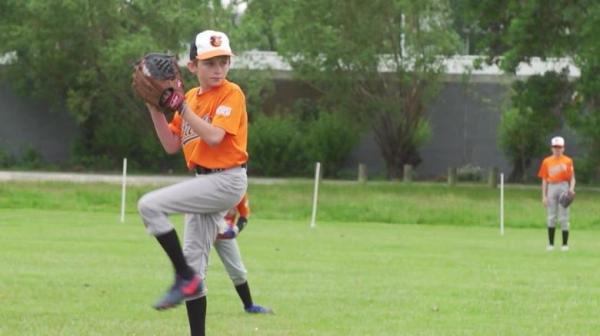 red sox baseball # 56