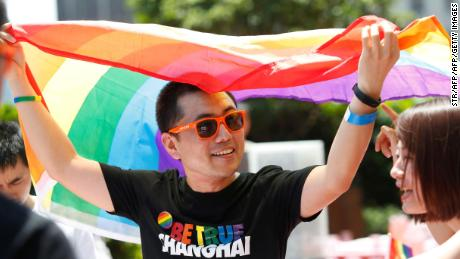 'End of the Rainbow': Shanghai Pride shuts down amid shrinking space for China's LGBTQ community