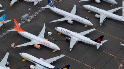 Whistleblower testifies Boeing ignored pleas to shut down 737 MAX