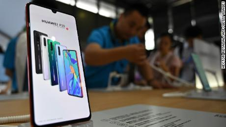 The US-China trade war is back on. That's bad news for Huawei