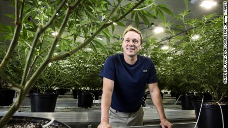 Bruce Linton says he has been ousted as co-CEO of the world's largest cannabis company, Canopy Growth.