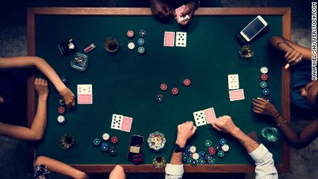 Maria Konnikova cautions that while we can extrapolate lessons from poker about calculating risk, the consequences with Covid-19 affect more than ourselves.