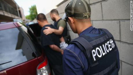 ICE raids are looming. Panicked immigrants are skipping work, hiding out and bracing for the worst