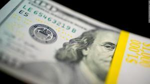 <div>3 reasons to fear America's massive  trillion debt pile – CNN</div>