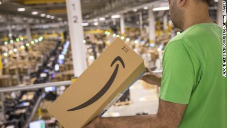 Amazon Prime Day was bigger than its Black Friday and Cyber Monday — combined