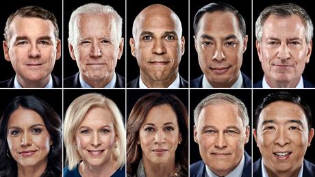 Live opinion: Who won the Democratic debate