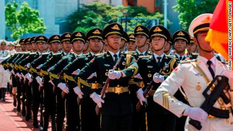 A military crackdown in Hong Kong would backfire on China's economy