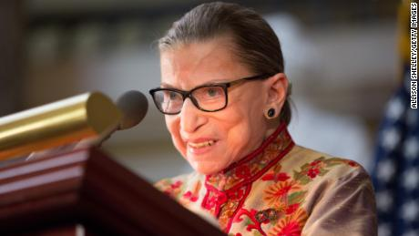 'RBG' filmmakers: How Justice Ginsburg wanted to be remembered