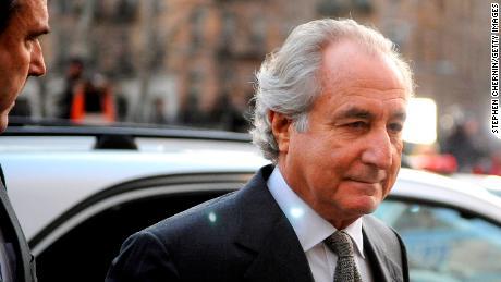 Bernie Madoff wants Trump to commute his prison sentence