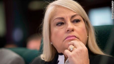 Wanda Vázquez Garced: The woman who was next in line to be Puerto ...