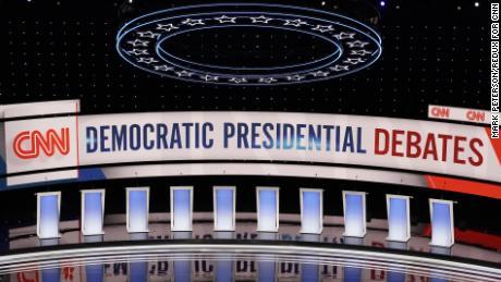 Fact check: CNN's Democratic debate, night 2