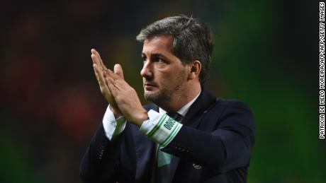 Carvalho will stand trial for allegedly ordering an assault on the club's football players.