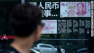 The United States and China may be headed for a currency war