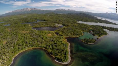 A controversial mining project in Bristol Bay, Alaska, that was all but killed by the Obama administration is now moving forward under President Trump's EPA.
