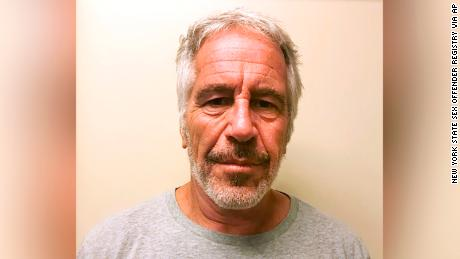 After Jeffrey Epstein's death, prosecutors examine his inner circle