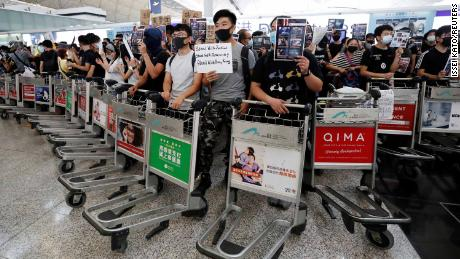 Why Hong Kong is protesting: Their five demands listed