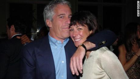 Ghislaine Maxwell sues Jeffrey Epstein to pay for legal and security costs