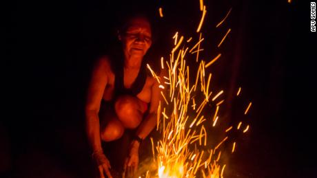 Brazil's indigenous guardians of the Amazon