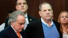 Weinstein's attorney says his criminal trial should last at least two months