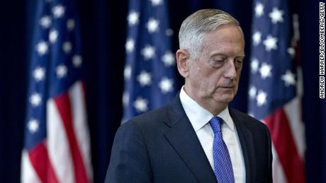 How James Mattis and Donald Trump's relationship has changed since the Secretary of Defense left his post