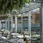 15 London Restaurants With Great Views Cnn Travel