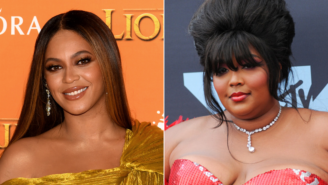 beyonce has lizzo fever too cnn
