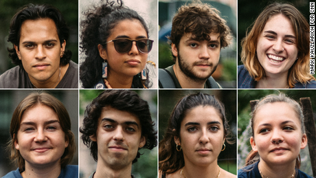 'I was non-stop Juuling up a storm': 10 college students on their vaping addictions