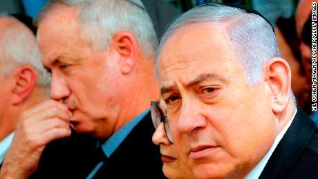 Netanyahu faces new legal battle -- just as his political hopes fade