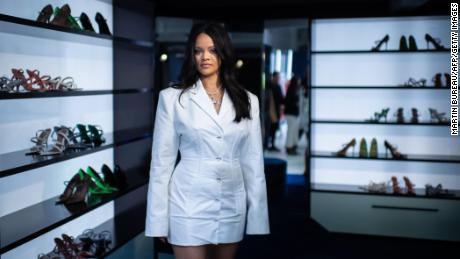 """""""Savage X Fenty Show Vol. 2"""" will feature Rihanna's latest lingerie collection on Amazon Prime this Friday."""