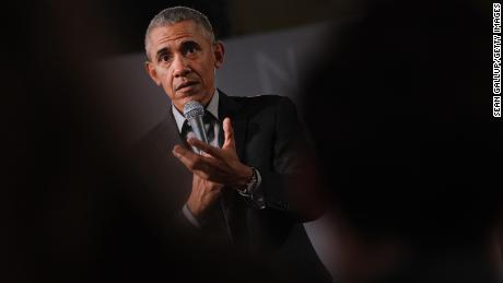 Obama to mayors on coronavirus: The biggest mistake leaders 'can make in these situations is to misinform'