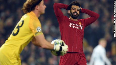 Liverpool, fermato per due partite in 24 ore su continenti diversi