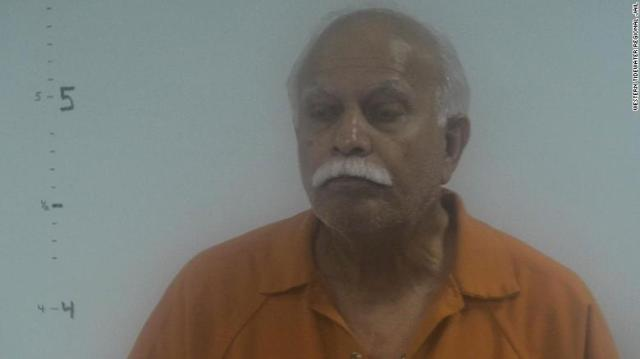 Javaid Perwaiz also was convicted of bilking insurance companies for more than $20 million.