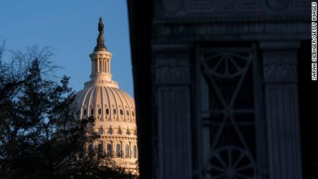 Rank-and-file House members achieve rare bipartisan consensus in bid to press Hill leaders to cut stimulus deal