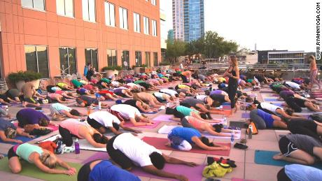 Groceries and glutes: Supermarkets add boutique gyms and yoga classes