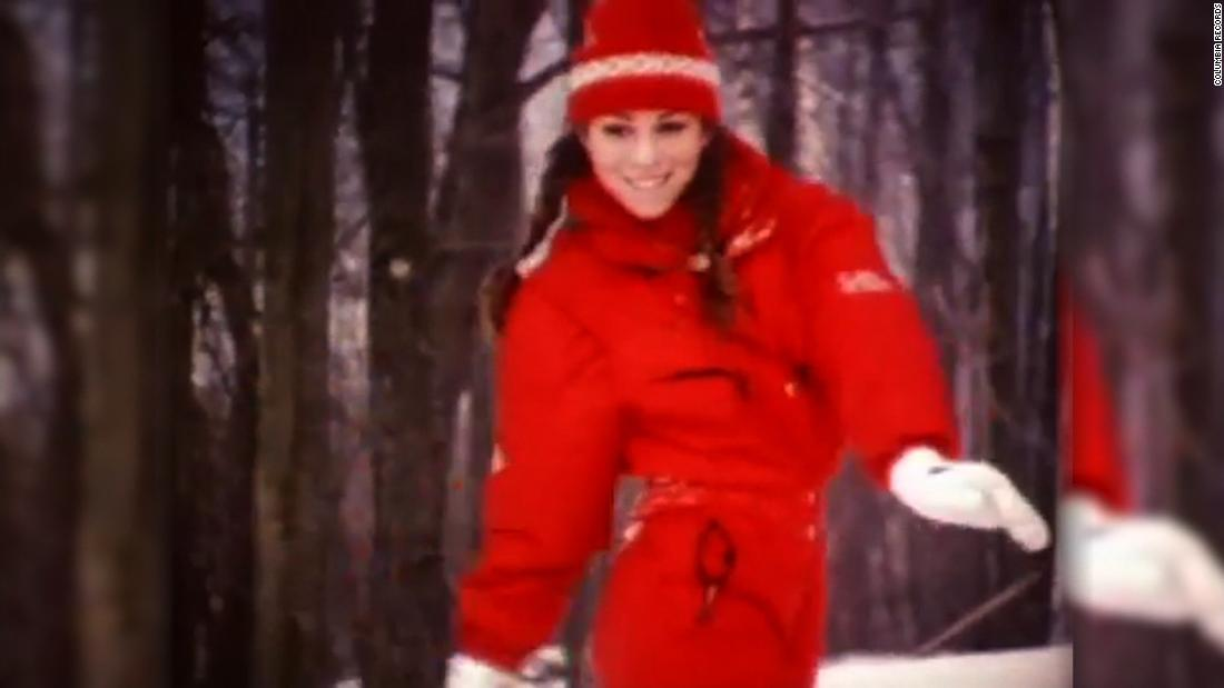 Photo of Mariah Carey's 'All I Need For Christmas Is You' is the No. 1 track Within the nation