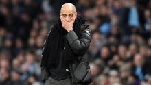 Could this be the end of an era for Manchester City?