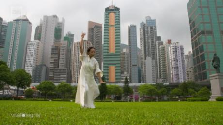 Moving medicine: how Tai Chi heals the body and mind