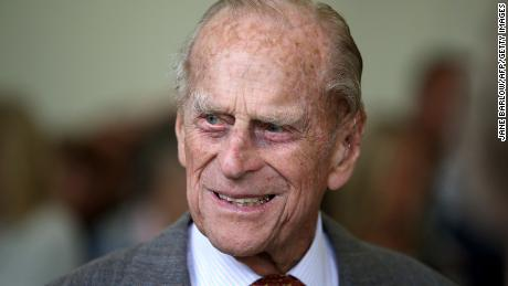 Duke of Edinburgh Prince Philip dies for long concert Queen Elizabeth II