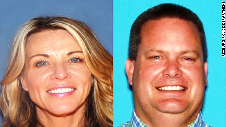 The mother and stepfather of 2 missing children were found in Hawaii after fleeing their Idaho home months ago