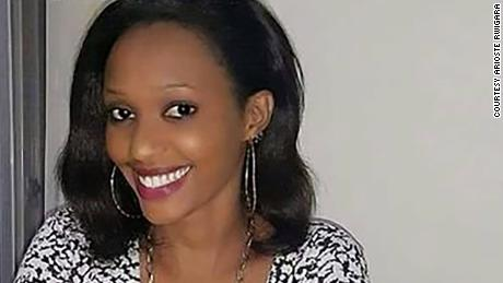 Rwanda accuses a pastor's daughter of treason and espionage. Her family says the charges are fabricated