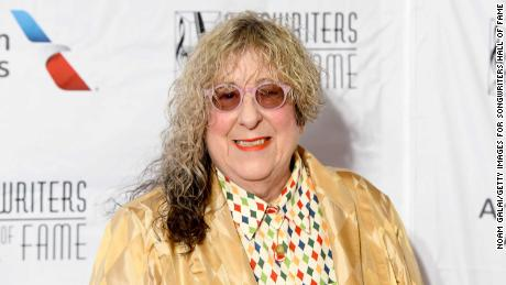 Songwriter Allee Willis -- who wrote the 'Friends' theme song -- dies at age 72